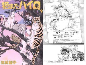 [RJ207135] 猫またハイロ9巻