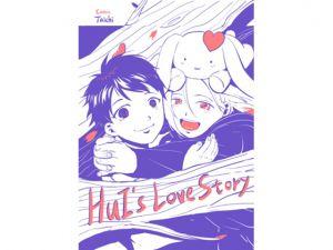 [RJ229597] HUI'S LOVE STORY01【中国語版】