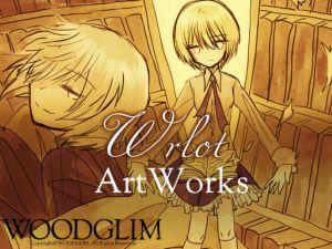 [RJ233428] Wrlot Artworks