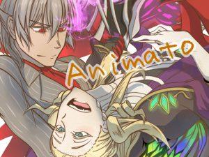 [RJ246583] (いとこんコード) Animato