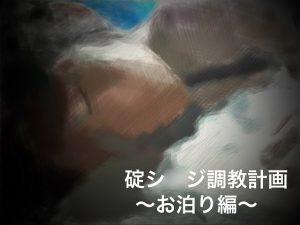 [RJ259342] (ショタMAX) 碇シ〇ジ調教計画~お泊り編~