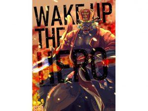 [RJ277638] (おピンク将軍) WAKE UP THE HERO