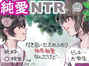 [RJ281238] (hizakozou) 純愛×NTR 初恋と蔭