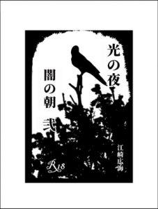 [RJ285362] (カラマワリ) 光の夜闇の朝 弐