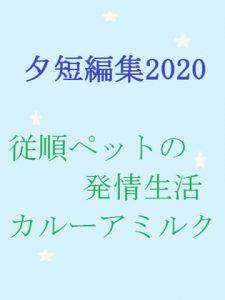 [RJ293297] (gooneone) 七夕短編集2020