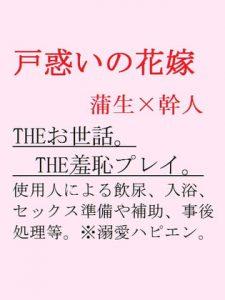 [RJ296716] (gooneone) 戸惑いの花嫁