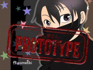 [RJ310804] (cometiki) PROTOTYPE-殺し屋さん-